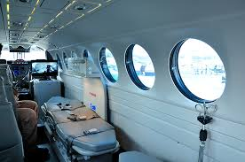 Air Ambulance service in Mumbai