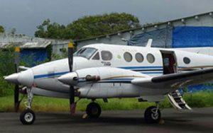 Air Ambulance in Raipur