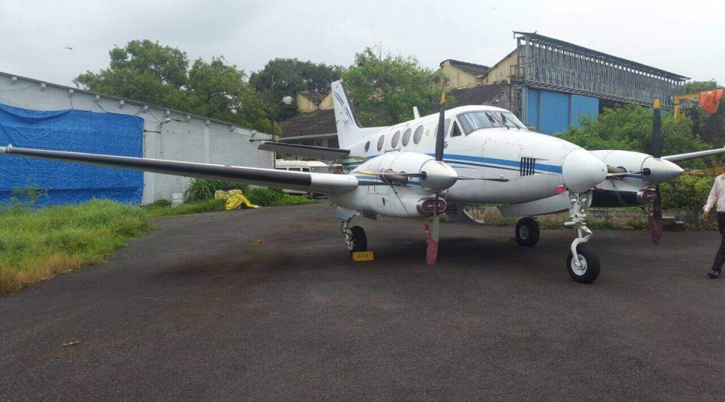 Air Ambulance service from Srinagar to Delhi