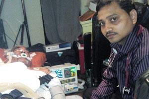Air Ambulance Service in Chandigarh