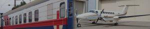 Medanta Air Ambulance Services