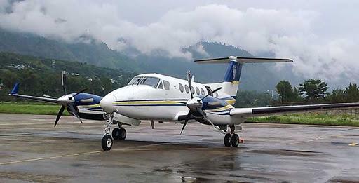 Air Ambulance Cost from Kolkata to Nagpur