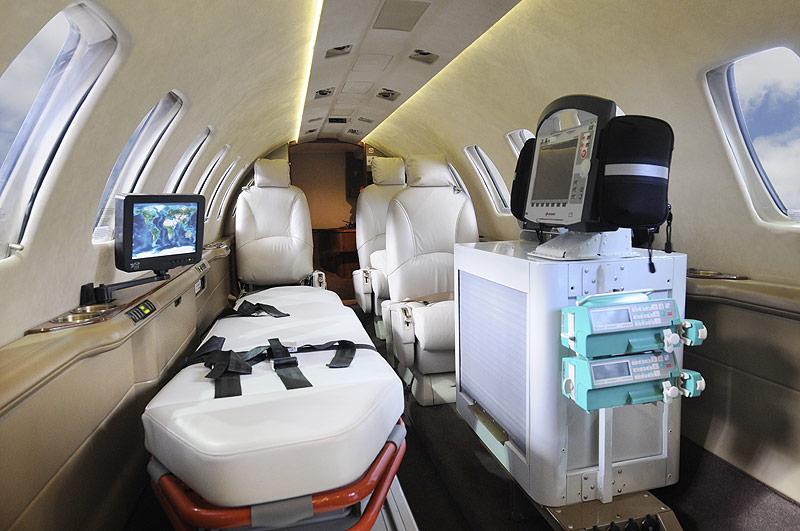Air Ambulance Cost from Kolkata to Nepal