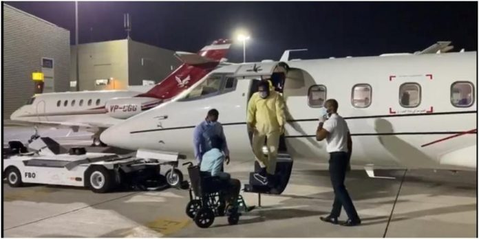 Air Ambulance Cost from Kolkata to Jamshedpur